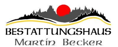 Partner Bestattungshaus Martin Becker Ruhla