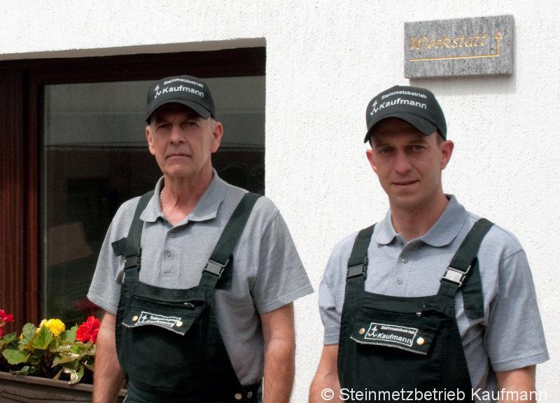 Steinmetzbetrieb-Kaufmann-ueber-uns